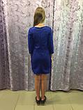 Платье для девочки 140 см, фото 4