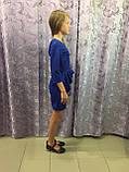 Платье для девочки 140 см, фото 3