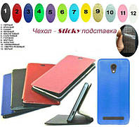 Чехол Sticky подставка для Prestigio Muze G3 LTE PSP 3511