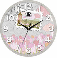 Настенные Часы Mini Сказочное Письмо