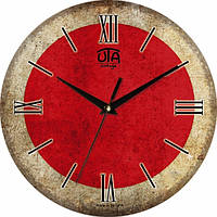 Настенные Часы Vintage Япония