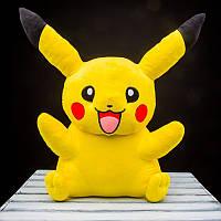 Плюшевая игрушка Пикачу Покемон ( Pikachu) 50 см