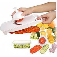 Овощерезка Speed Slicer Спид Слайсер, терка-слайсер, 1001777, овощерезка ручная, овощерезку ручную, овощерезка механическая ручная, овощерезка ручная