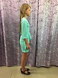 Платье для девочки 134,140 см, фото 3