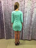 Платье для девочки 134,140 см, фото 4