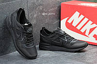 Мужские кроссовки Nike черные 2571