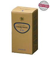 Курвуазье - Courvoisier VS 2л.