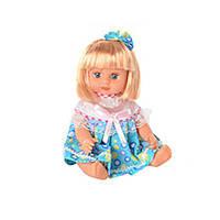 Кукла в рюкзаке Оксаночка 5040