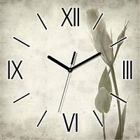 Настенные Часы Panorama Ростки Бамбука