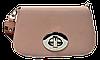 Оригинальная женская сумочка DAVID DJONES розового цвета TNY-020708