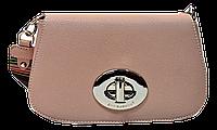 Оригинальная женская сумочка DAVID DJONES розового цвета TNY-020708, фото 1