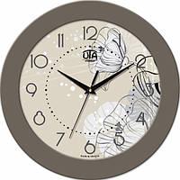 Настенные Часы Fashion Маки