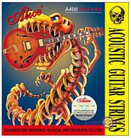 Струни для акустичної гітари Alice A406, 1001495, 0