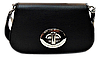 Оригинальная женская сумочка DAVID DJONES черного цвета TNY-020711