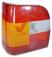 Рассеиватель фонаря правый ЗАЗ 1103-05