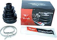 Защитный чехол шарнира ЗАЗ 1102 новый тип Vortex