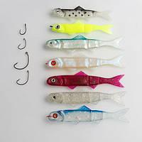 Набор рыболовных снастей Мечта рыбака, 1000847, рыболовные снасти, все для рыбалки, снасти для рыбалки, рыбацкие снасти
