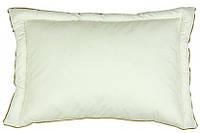 Подушка детская с искусственного лебединого пуха 40х60