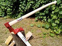 Топор колун сокира MASTER 3,8кг виробник Украiнськi Сокири