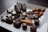 Печиво пісочне з шоколадом асорті Lambertz Compliments, 500 р., фото 6
