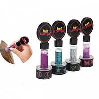 Штамп для украшения волос Hot Stamps