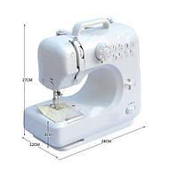 ТОП ВЫБОР! Портативная Швейная машина Michley LSS FHSM-505 - 5000295 - мини швейная машина, портативная машина для шитья, машинка Michley LSS ,