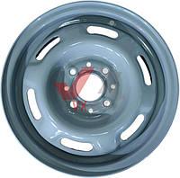 Диск колесный ВАЗ 2108 Кременчук 5jx13H2 серый