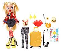 """Кукла Братц Хлоя """"Полет в Китай"""