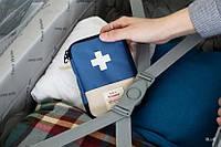 Органайзер-аптечка для дома и путешествия синяя