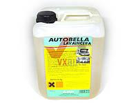 Шампунь Atas Autobella 10 л з воском
