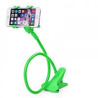 Подставка для телефона с вращающейся 360 Зеленый