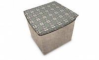 Короб складной многофункциональный с емкостью для хранения Клетка