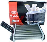 Радиатор печки Дэу Ланос Vortex