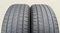 Шины б/у 205/55/16 Pirelli Cinturato P7