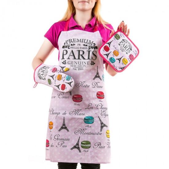 Набор для Кухни Premium Paris - Интернет-магазин подарков TVOYO  в Киеве