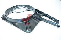 Кожух электровентилятора ВАЗ 2106 ВИС голый