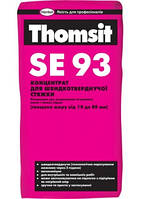 SE 93/25 Быстросохнущая стяжка THOMSIT