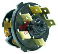 Контактная группа выключателя зажигания ВАЗ 2101-2107 пластик. Лого-Д