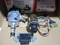 Бесконтактная система зажигания Москвич 2141,2140,412