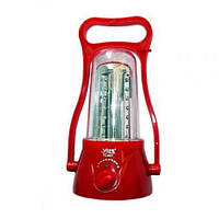 Лампа кемпинговая светодиодная на аккумуляторе Yaija YJ 5827 купить в интернет-магазине , кемпинговый фонарь, фонарь кемпинговый светодиодный, фонари