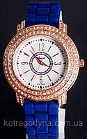 Женские часы Chopard BRIL SL (Синий), фото 1
