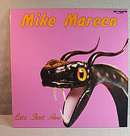 CD диск Mike Mareen - Let's Start Now , фото 1