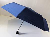 """Женский зонт полуавтомат на 8 спиц с системой антиветер от фирмы""""Princess""""."""