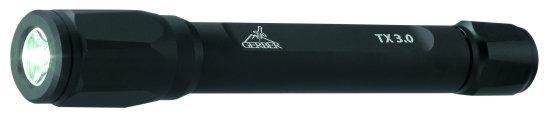 Ручной светодиодный фонарь Gerber TX3.0 Tactical (АА), алюминиевый корпус, 22-80048