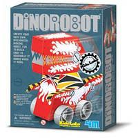 4m Диноробот