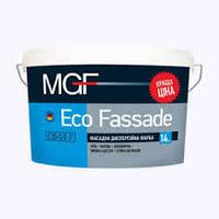 Краска фасадная  MGF M690 Eco Fassade (1.4кг)