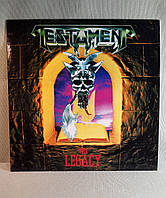 CD диск Testament - The Legacy