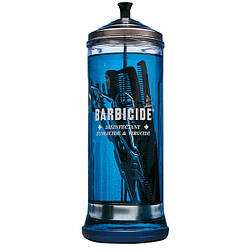Контейнер для дезинфекции стеклянный 1100 мл Barbicide