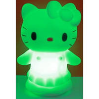 Дитячий Мінісвітильник хамелеон Hello Kitty / Детский Мини светильник-хамелеон Хелло Китти