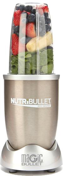 NutriBullet Pro 600